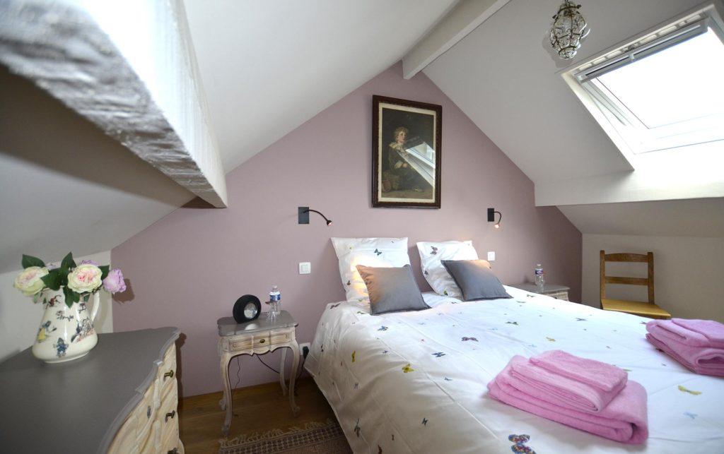 4 chambres d 39 h tes de charme en belgique couthuin proche - Lit double petite chambre ...